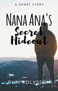 Nana Ana's Bookcover